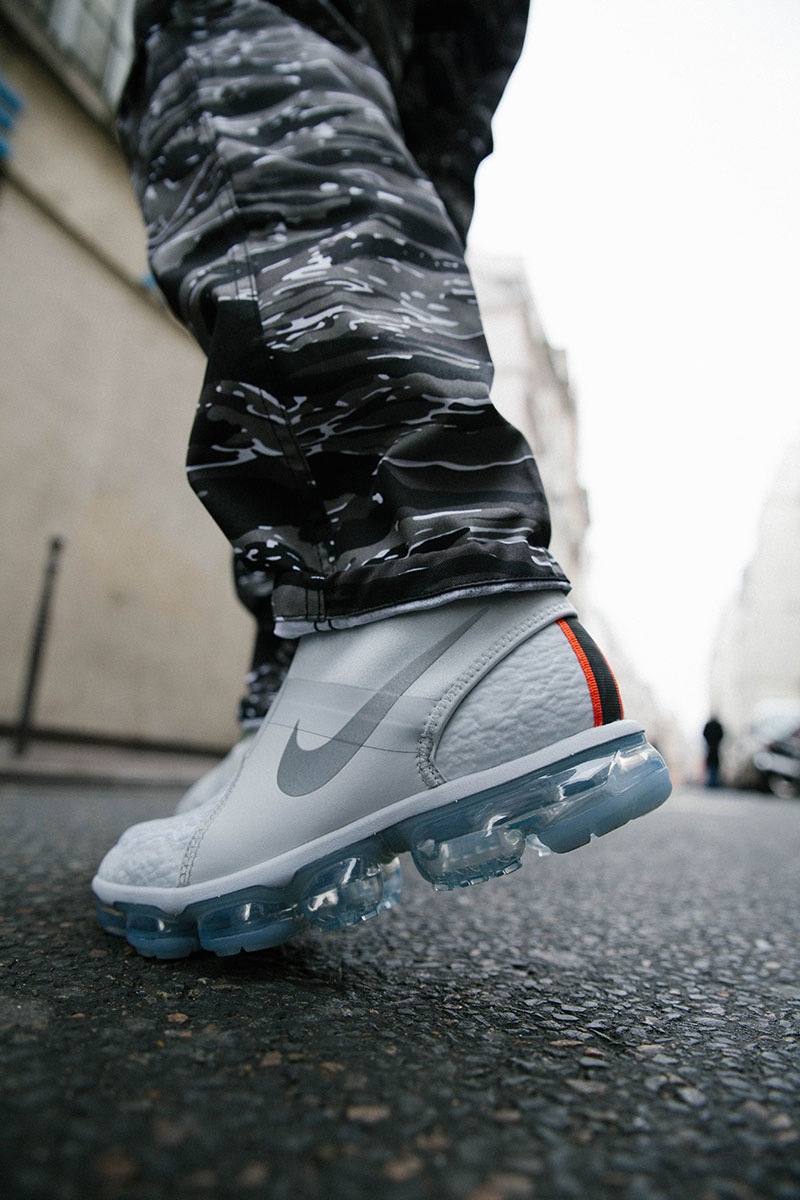 c68501667b3 Nike ends the year in style with this new dope silhouette on the Vapormax