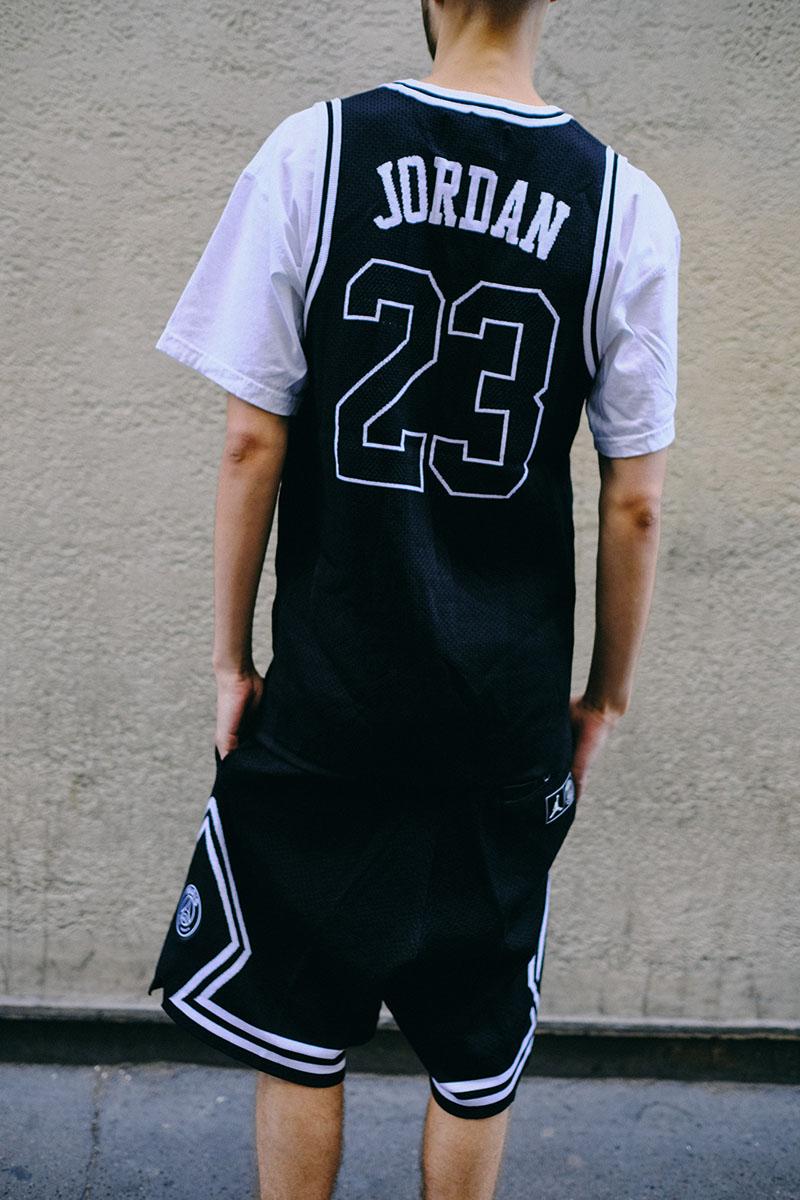 on sale 914d8 51e9e Jordan x PSG.
