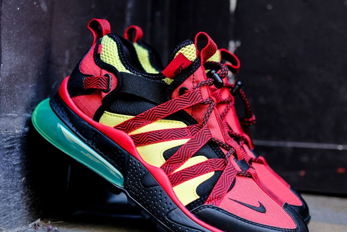 Nike Air Max 270 Bowfin. 2085c8772