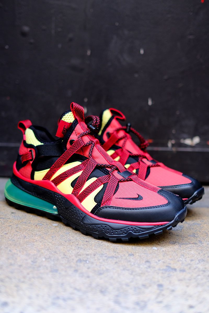 DOpe color way on this Nike Air 270 Bowfin 0487b8831