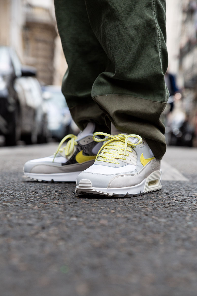 top quality shopping on sale Air Max 90 Side A.